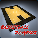 Basketball Playbook icon