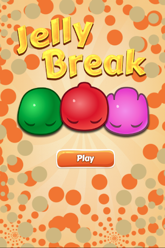【免費街機App】Jelly Break-APP點子
