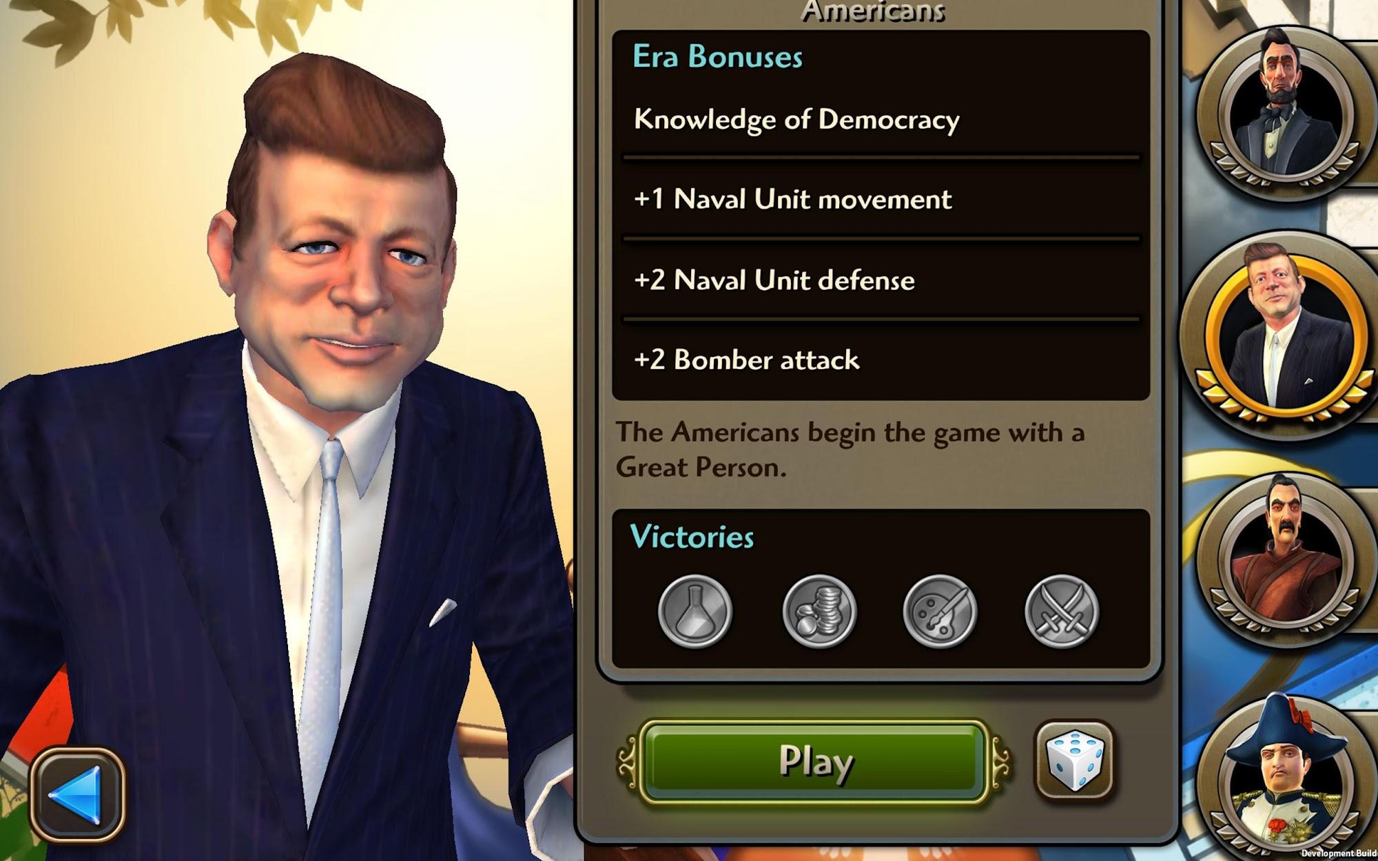 Civilization Revolution 2 screenshot #3