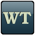 Word Trainer logo