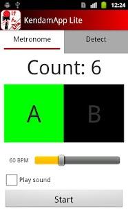 KendamApp Lite- screenshot thumbnail