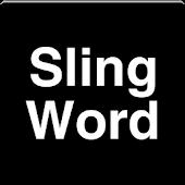 Sling Word