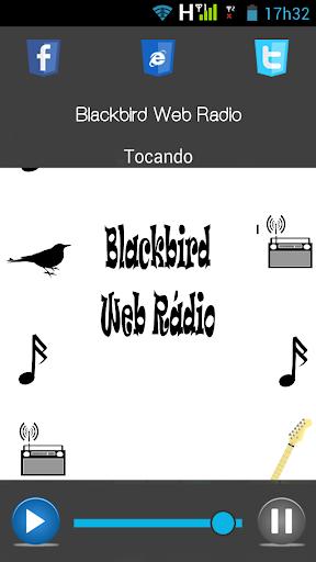 Blackbird Web Rádio
