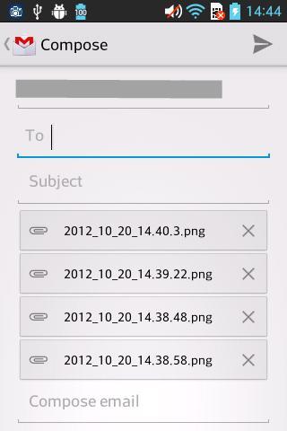 Screenshot Ultimate Pro v2.5.1 APK