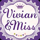 vivian&miss超人氣女鞋旗艦店:掌握時下最流行美鞋