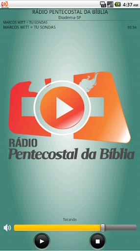 Rádio Pentecostal Bíblia