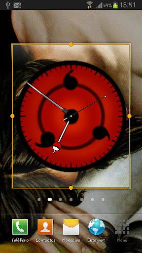Reloj Animado Cool FREE
