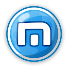 Maxthon Kid Safe Web Browser icon