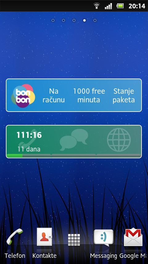 Probonbon- screenshot