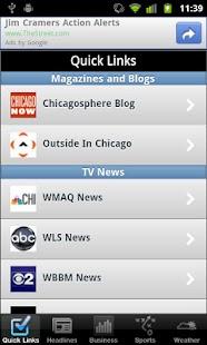 Chicago Local News - screenshot thumbnail