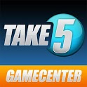 Take5 GameCenter icon