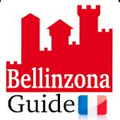 Bellinzona Guide (Français)