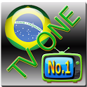 Brasil TV Ao Vivo - 168 (iTV) icon