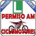 AutoescuelaFacil AM Ciclomotor icon