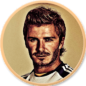 David Beckham HD Wallpaper