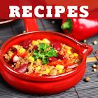 Chili Recipes! icon