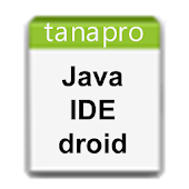 Old 1.x JavaIDEdroid