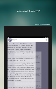 JotterPad X: Writer - screenshot thumbnail