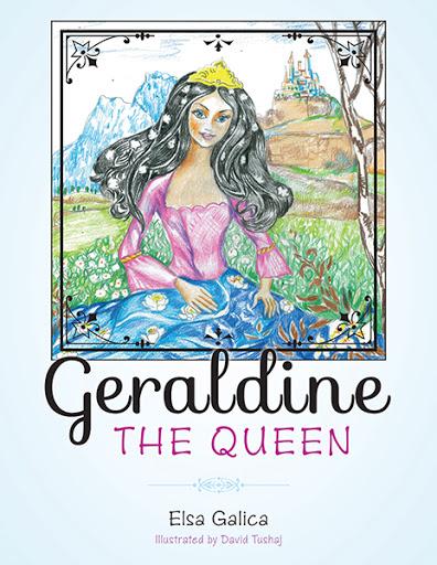 Geraldine the Queen cover
