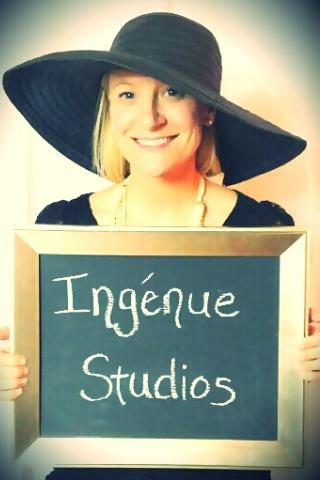 Ingenue Studios - screenshot