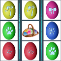 A8 Easter Eggs Slot Machine icon