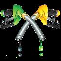 Flex Fuel icon