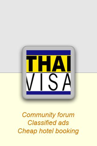 Thaivisa Connect PRO Thailand
