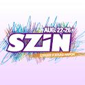 SZIN 2012 logo