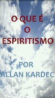 Screenshot of O que é o Espiritismo - Kardec