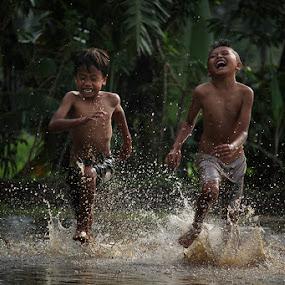 z by Haris Fallin - Babies & Children Children Candids