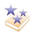 Boktipset icon