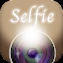 Flash Selfie icon