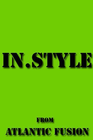 IN.STYLE FOOTWEAR