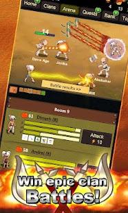 Blood & Honor - Glory War RPG 動作 App-癮科技App