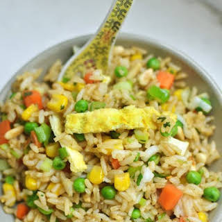Seasoning For Chinese Fried Rice Recipes.