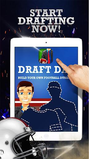 Draft Day Fantasy Football