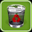 Inteligente App Uninstaller icon