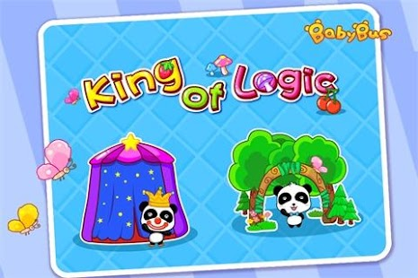 King of Logic by BabyBus - screenshot thumbnail
