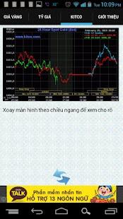 Giá Vàng - screenshot thumbnail