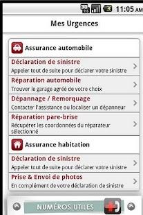 Assurance - screenshot thumbnail