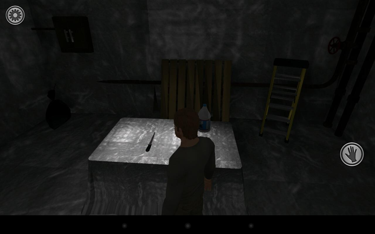 Dexter the Game 2- screenshot