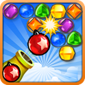 Crazy Jewels Saga icon