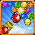 Crazy Jewels Saga icon