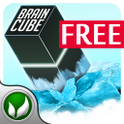 Brain Cube Free for Xperia icon