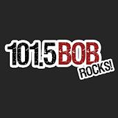 101.5 Bob Rocks Live Stream