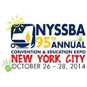 NYSSBA 2014