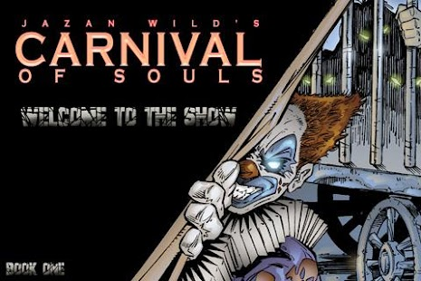 CARNIVAL OF SOULS - screenshot thumbnail