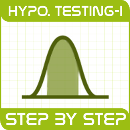 Hypothesis Testing - I [Pro] LOGO-APP點子