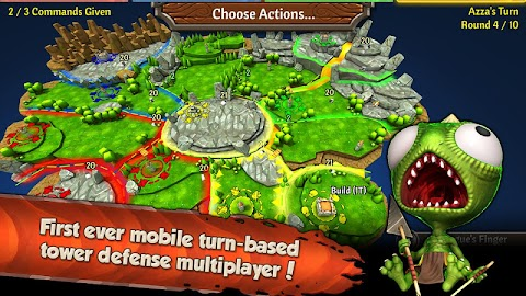 Siegecraft™ Defender Screenshot 8