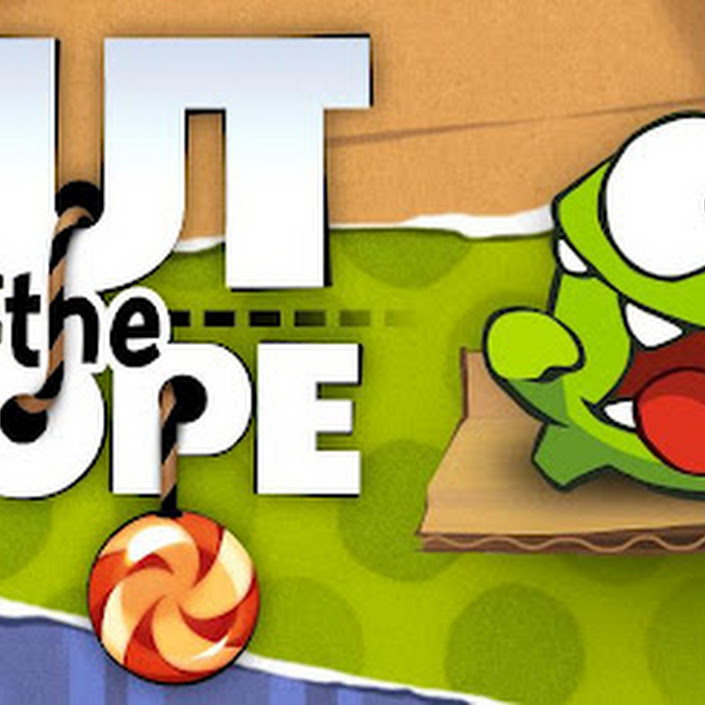 Download Cut The Rope HD.apk v1.4 Buat Android Free Full Version